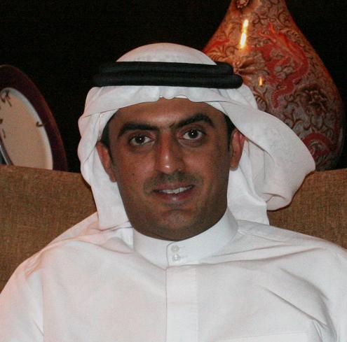 Azzan Al Ghurair